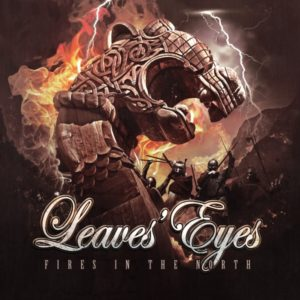 Leaves eyes cd
