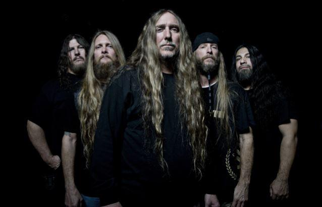 Resultado de imagen para obituary 2019 banda