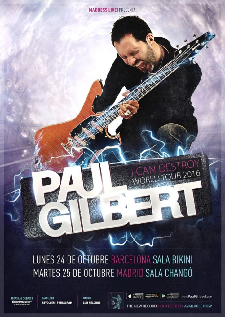 paul-gilbert