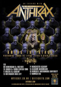 anthraxuktour2017amongposter