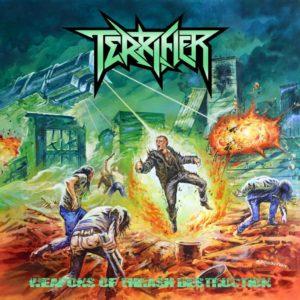 terrifier-cd