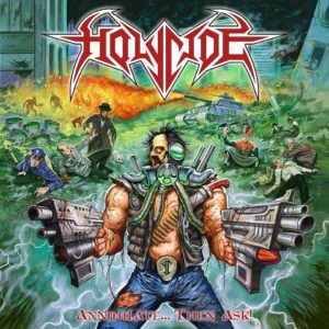 hoolycide