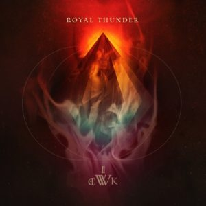 royal tunder cover