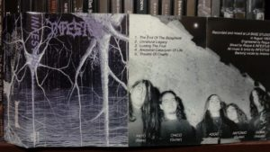 infestus demos 93