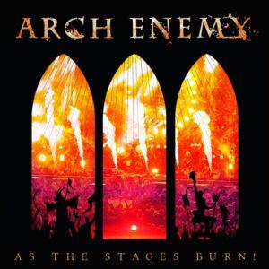 Arch Enemy cd