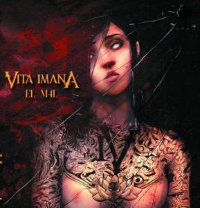 Vita Imana cd