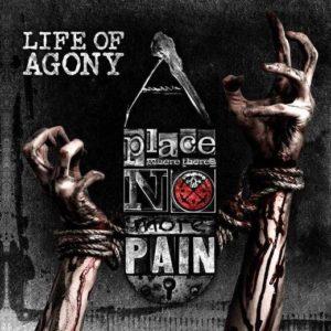 life of agony cd