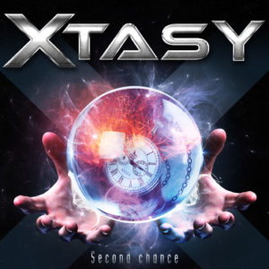 Xtasy. portada disco
