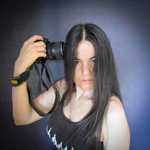 Marisol Huertas - Colaborador de TNT Radio Rock