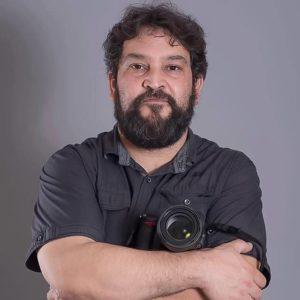 Santiago Carollo - Colaborador de TNT Radio Rock