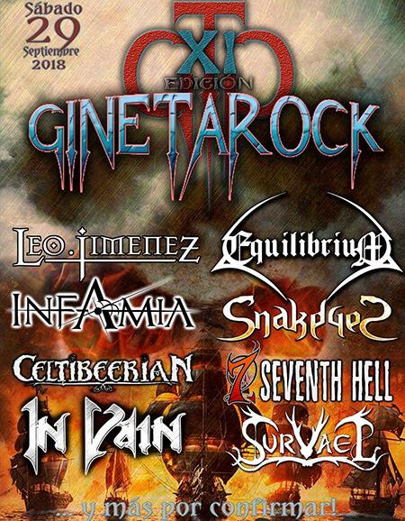 Rock Arena 2018