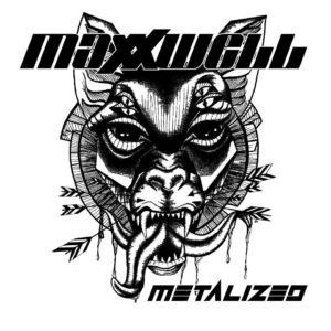 portada maxwell metalized