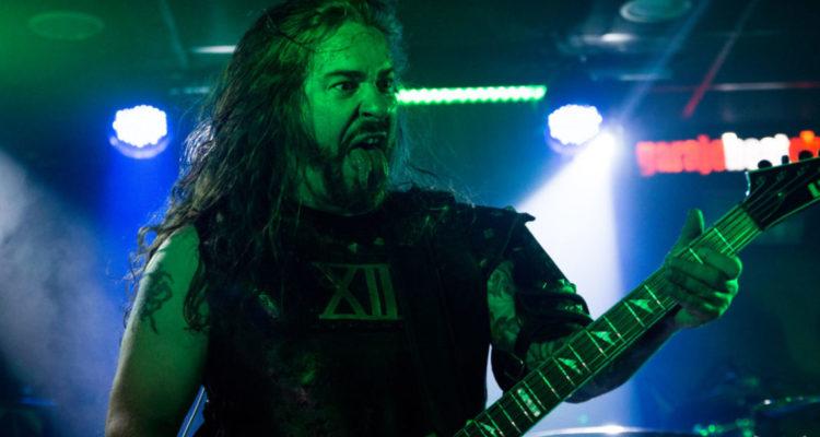 Crónica: Ensiferum, Ex Deo y Wind Rose (Garaje Beat Club ...