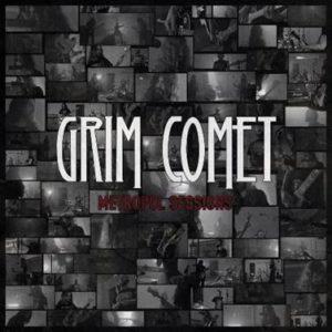 grim comet disco