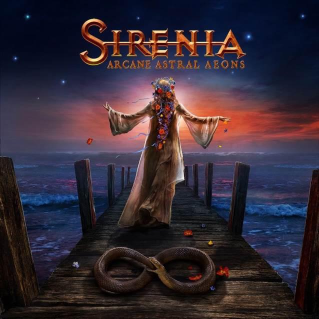 "Sirenia >> álbum ""Arcane Astrals Aeons"" - Página 2 Sirenia-%E2%80%93-Arcane-Astral-Aeons-Napalm-1"