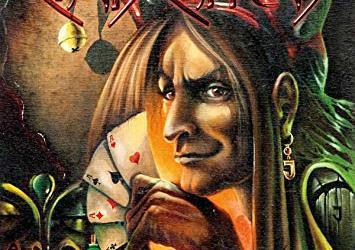 Chris Caffery - The Jester's Court