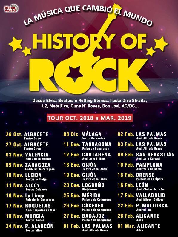 HistoryOfRock