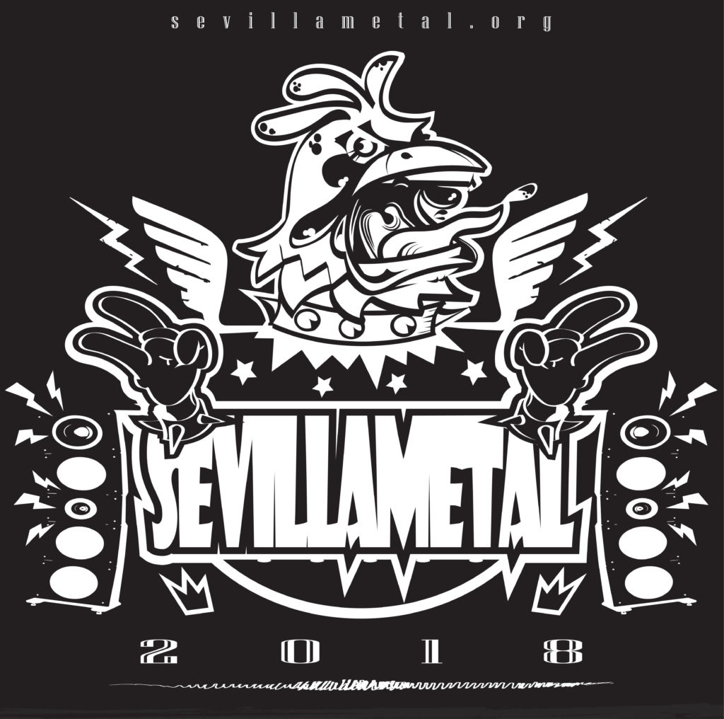 SevillaMetal