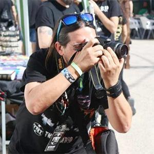 Mike - Colaborador de TNT Radio Rock