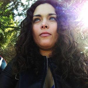 Ester Rodríguez - Colaborador de TNT Radio Rock