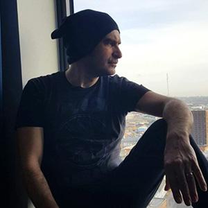 Juanma - Colaborador de TNT Radio Rock