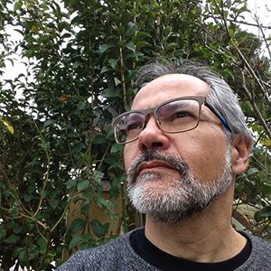Juanjo - Colaborador de TNT Radio Rock