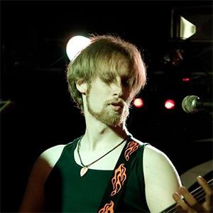 Andrius - Colaborador de TNT Radio Rock