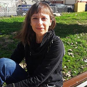 Victoria Jerez - Colaborador de TNT Radio Rock