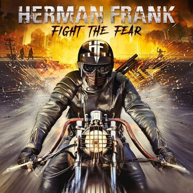HermanFrankFightTheFear