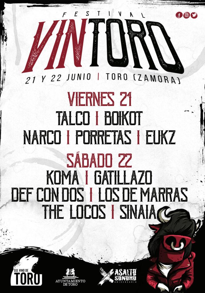 Vintorofest