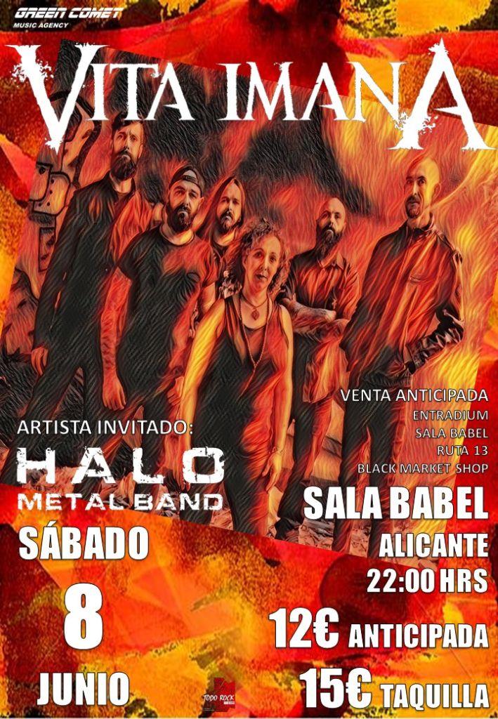 Vita Imana Alicante