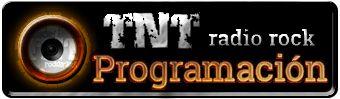 Programación de TNT Radio Rock