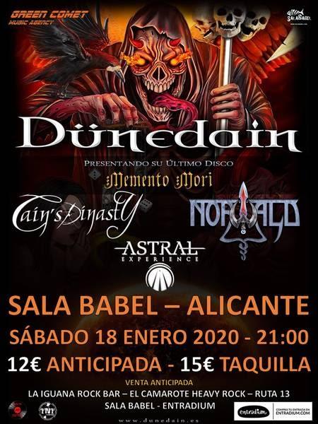 AlicanteDunedain
