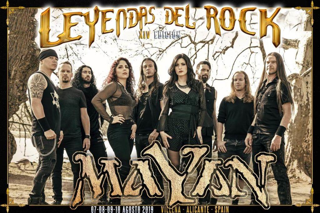 MayanLeyendas