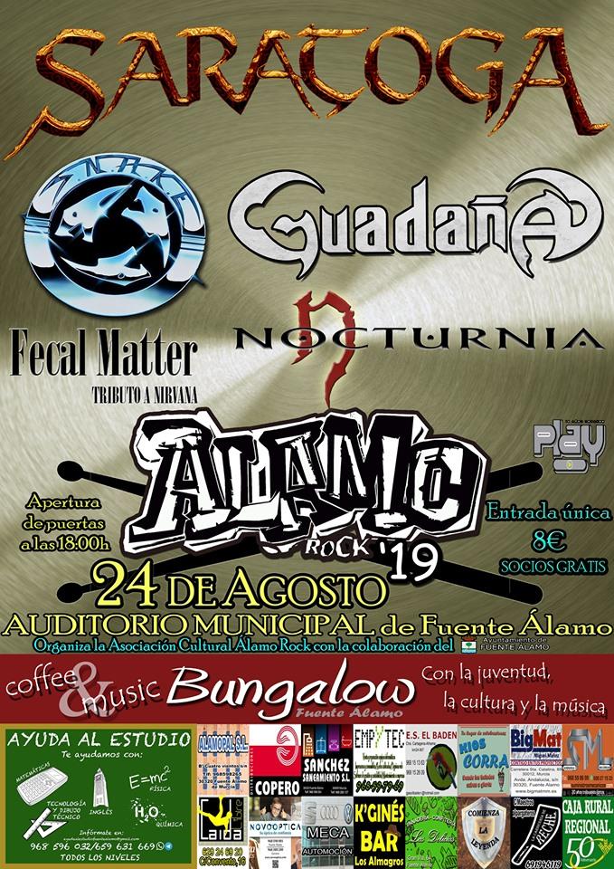 ÁlamoRockFestival2019