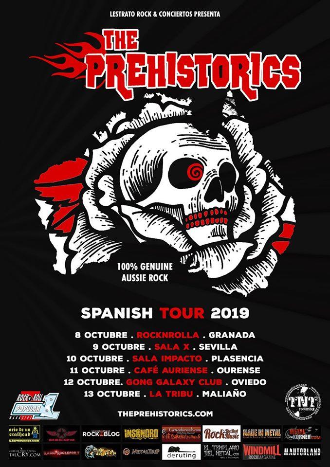 Metal Lorca 2018