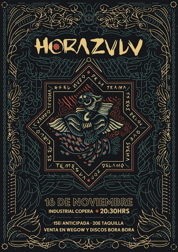 HoraZulu