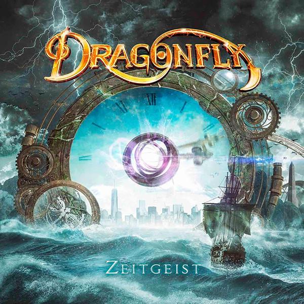 Zeitgeist-Dragonfly
