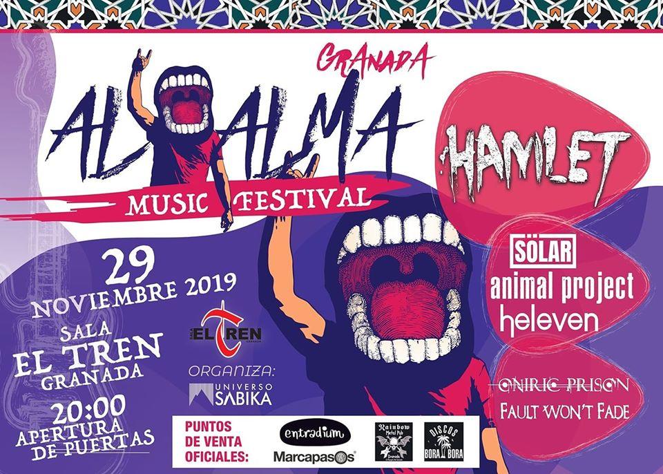 Al-Alma Music Festival