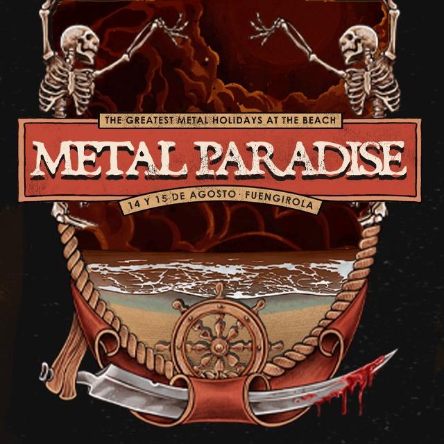 Metal-Paradise