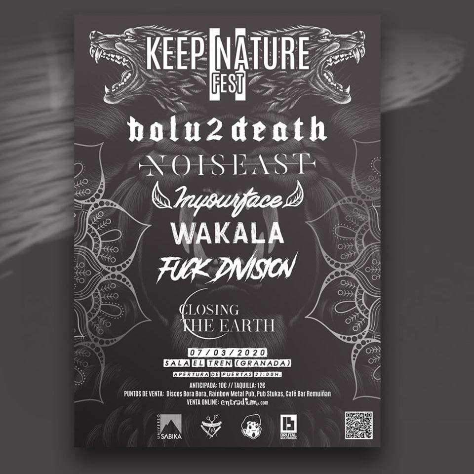 KeepNatureFest
