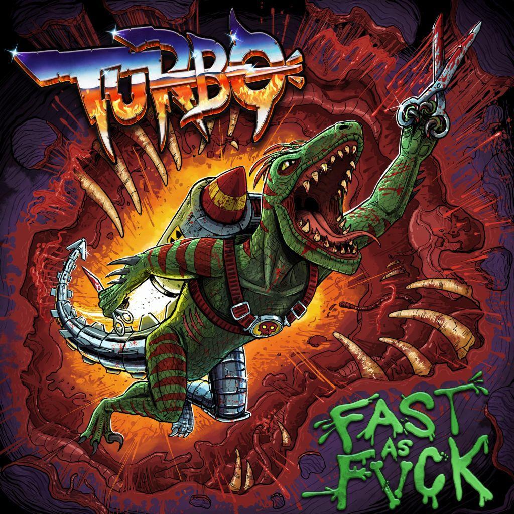 TurboFastAsFuck
