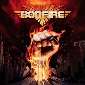 BonfireFistfuloffire