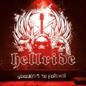HellrideGoodbyesToForever