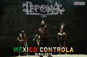 Lépoka-México