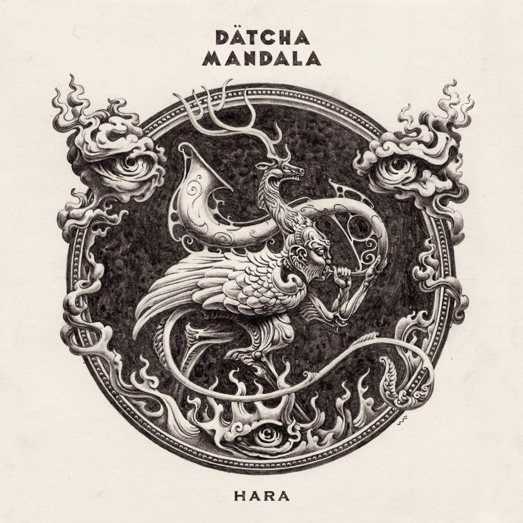 Dätcha-Mandala-Hara