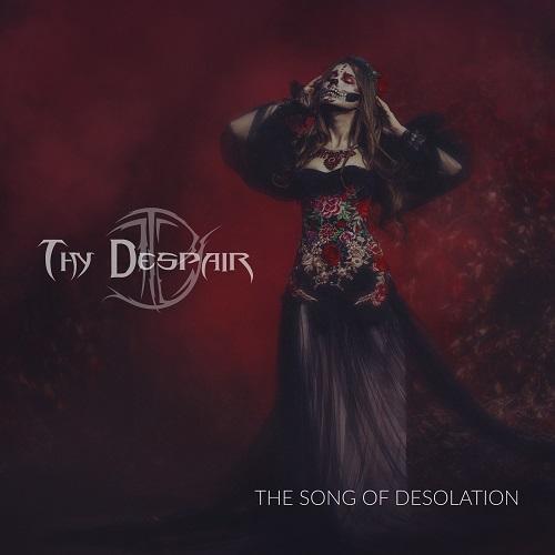 Thy-Despair-Song-Of-Desolation