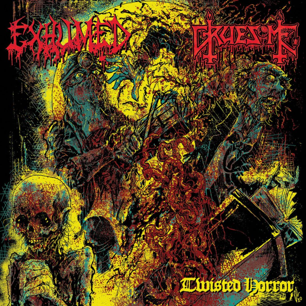 Exhumed-Gruesome-Twisted-Horror