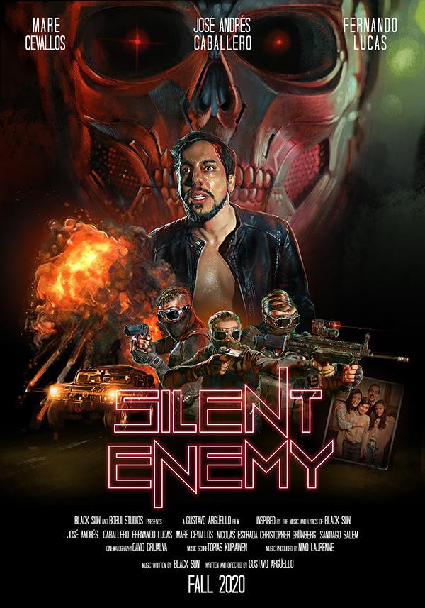 Silent-Enemy