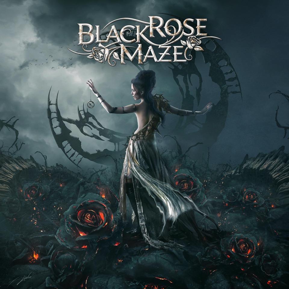 Black-Rose-Maze